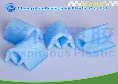 Customized Shape Foam Edge Protectors , Safety Edge Guards For Furniture