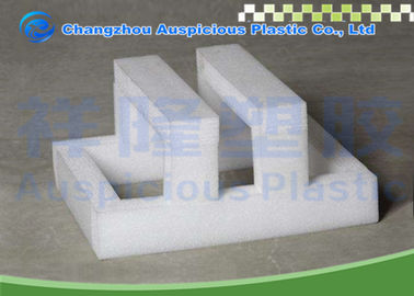 Customized Shape Foam Corner Protectors For Packing / Shipping