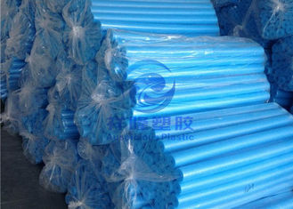 Eco - Friendly Foam Pool Noodles , Water Floating Foam Swimming Noodles In Bulk