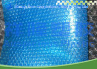 China Heavy Duty Air Bubble Film Roll / Bubble Wrap With Long Lifetime company