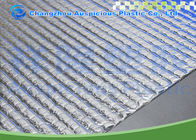 China UV Resistant Aluminum Foil Foam Roll Heat Protection For Roof Construction company